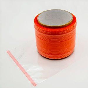 Cinta adhesiva de sellado de bolsas de doble cara