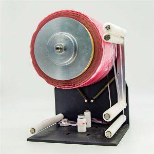 Dispensador de cinta selladora de bolsas Qichang