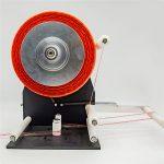 Máquina de sujeción de cinta